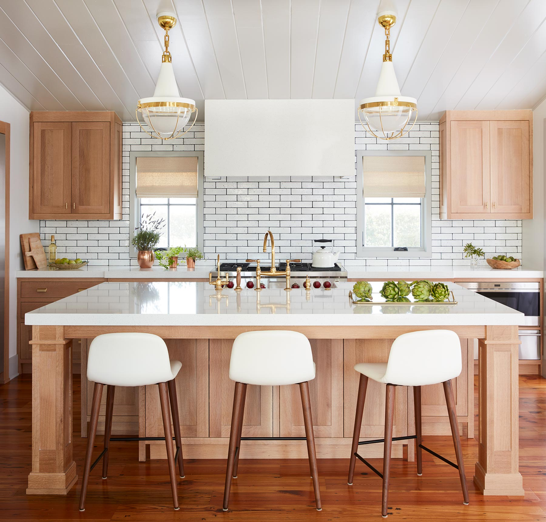 Andrew Jacksons Kitchen Cabinet: The Urban Electric Company